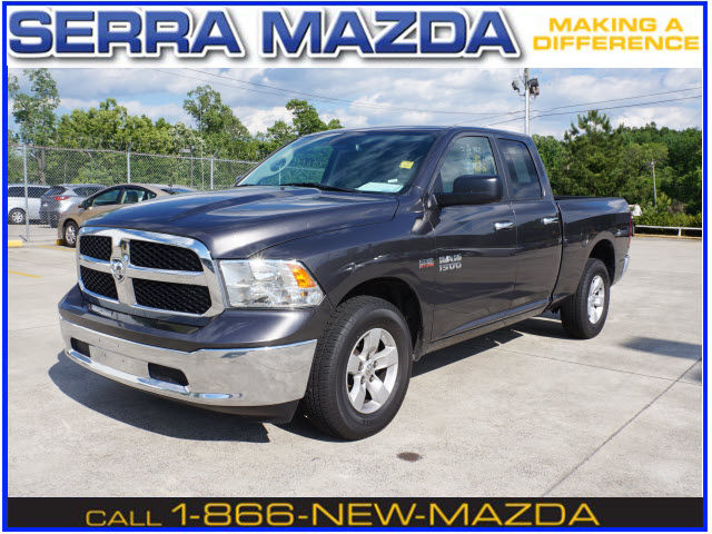 Pre Owned Ram 1500 Under $500 Down