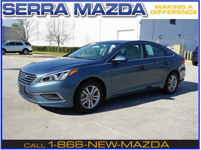 Used Hyundai Sonata Below $1,000 Down