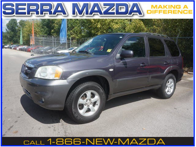 Pre Owned Mazda Tribute Under $500 Down