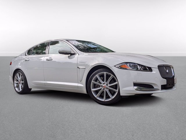 Jaguar XF Under 500 Dollars Down