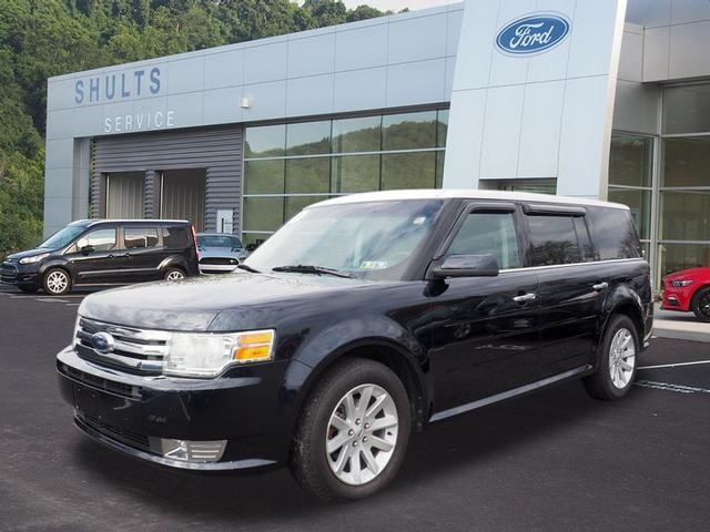 new and used ford flex for sale in new kensington pa u s news world report. Black Bedroom Furniture Sets. Home Design Ideas