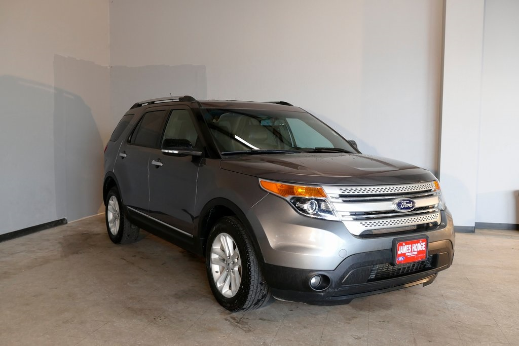 new and used ford explorer for sale in texarkana tx u s news world report. Black Bedroom Furniture Sets. Home Design Ideas