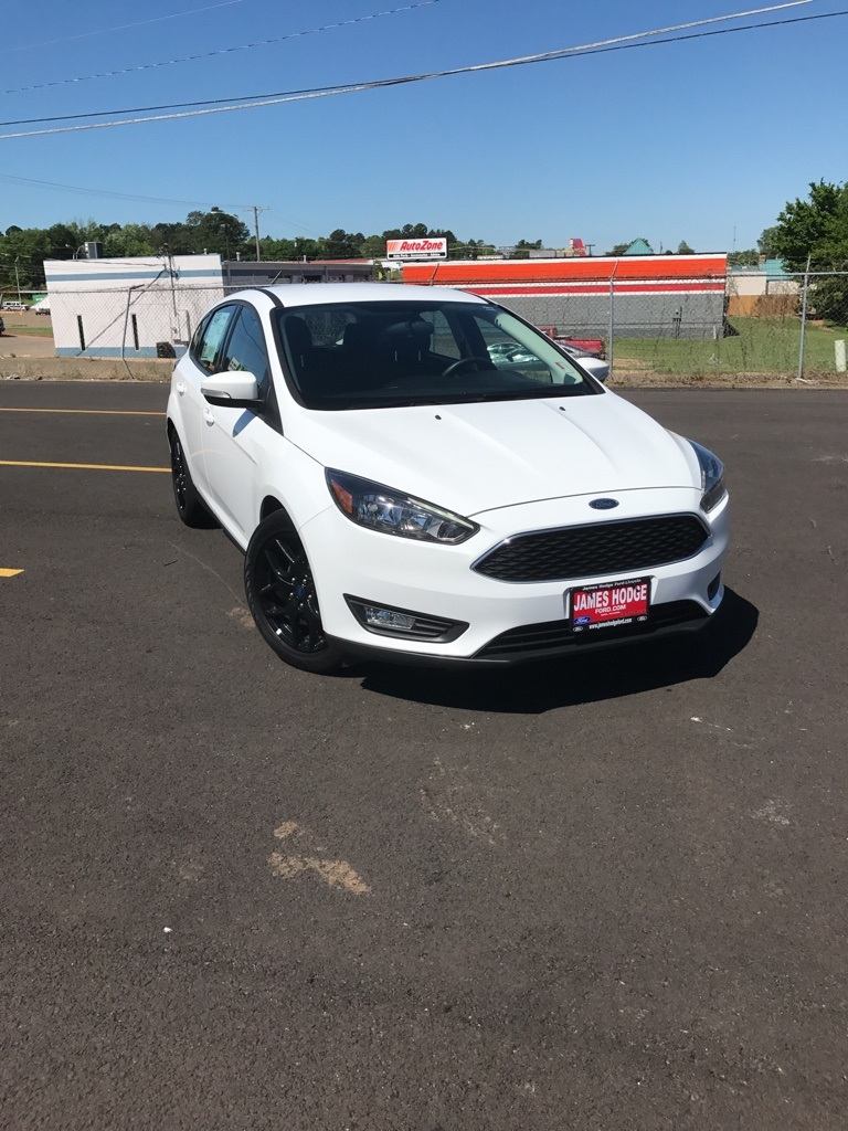 new and used ford focus for sale in texarkana tx u s news world report. Black Bedroom Furniture Sets. Home Design Ideas