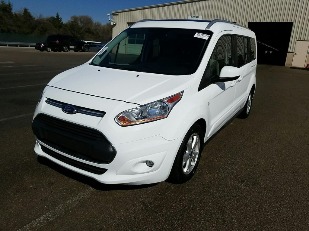 2016 ford transit connect wagon titanium in idabel ok for. Black Bedroom Furniture Sets. Home Design Ideas