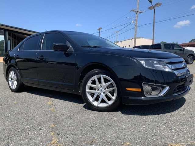 New And Used Ford Fusion For Sale In Shreveport Lemonfree Com