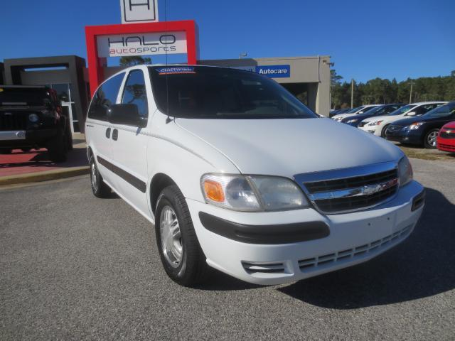 Pre Owned Chevrolet Venture Under $500 Down