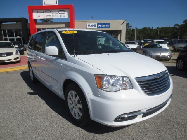 Pre Owned Chrysler Town & Country Under $500 Down