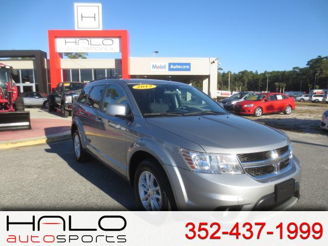 Pre Owned Dodge Journey Under $500 Down