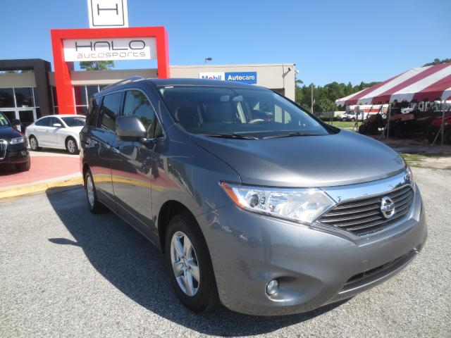 Pre Owned Nissan Quest Under $500 Down