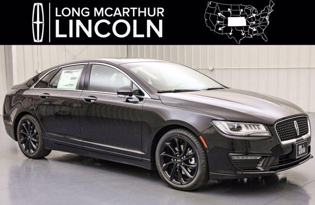 2020 Lincoln MKZ  photo