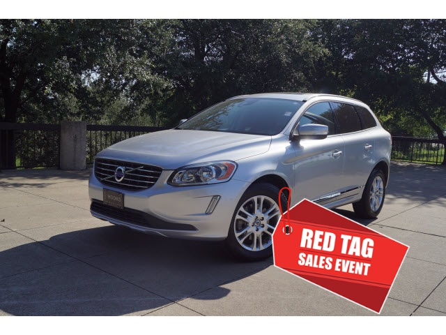 Pre Owned Volvo XC60 Under $500 Down