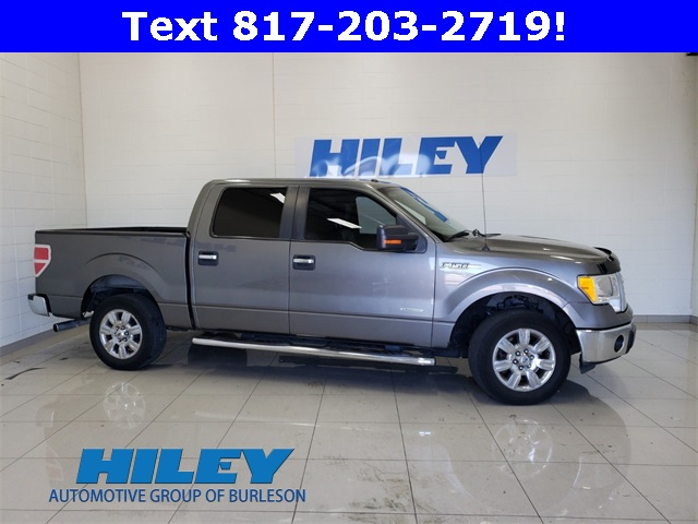 Ford F-150 Under 500 Dollars Down