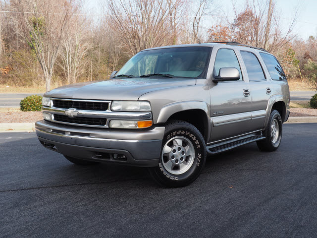 new and used chevrolet tahoe for sale in jamestown nc u s news world report. Black Bedroom Furniture Sets. Home Design Ideas
