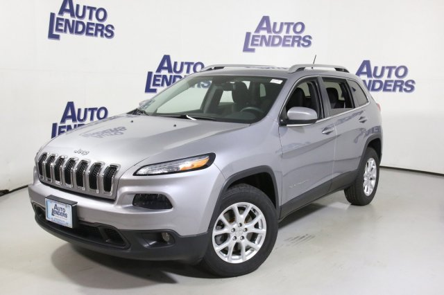 Lakewood, NJ - 2014 Jeep Cherokee