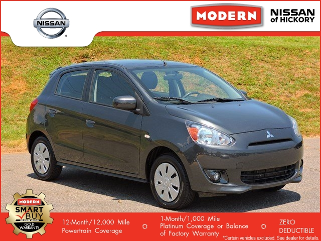 Mitsubishi Mirage Under 500 Dollars Down
