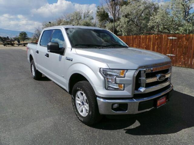 New And Used Silver Ford Trucks For Sale In Wyoming Wy