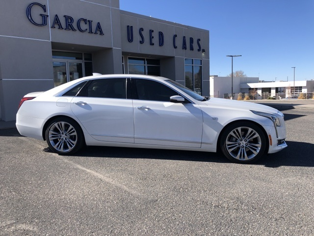 new and used cadillac ct6 sedan for sale in albuquerque nm the car connection. Black Bedroom Furniture Sets. Home Design Ideas