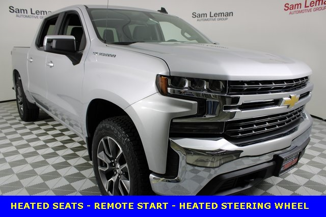 Sam Leman Chevy >> Sam Leman Chevy City Car And Truck Dealer In Bloomington