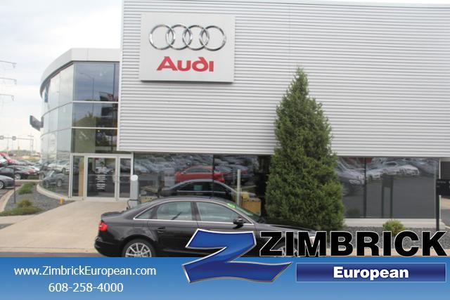 Used audi a4 madison wi 13