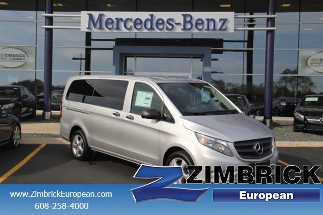New mercedes benz metris passenger van for sale the car for Walters mercedes benz riverside ca