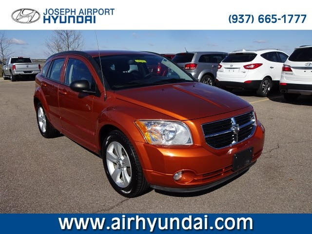 Dodge Caliber Under 500 Dollars Down