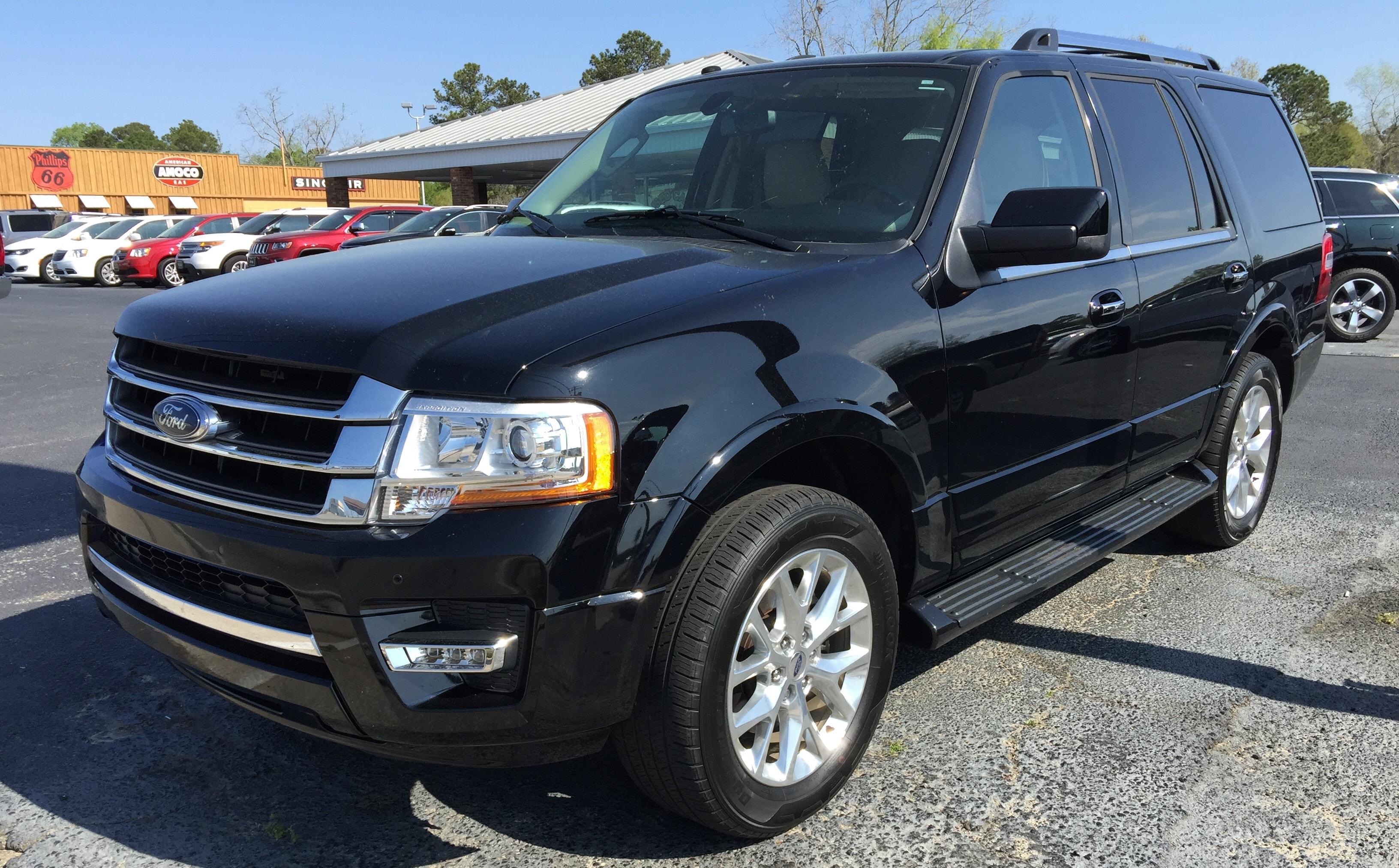 New And Used Fords For Sale In Cairo Georgia Ga
