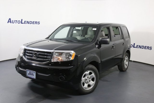 Honda Pilot Under 500 Dollars Down