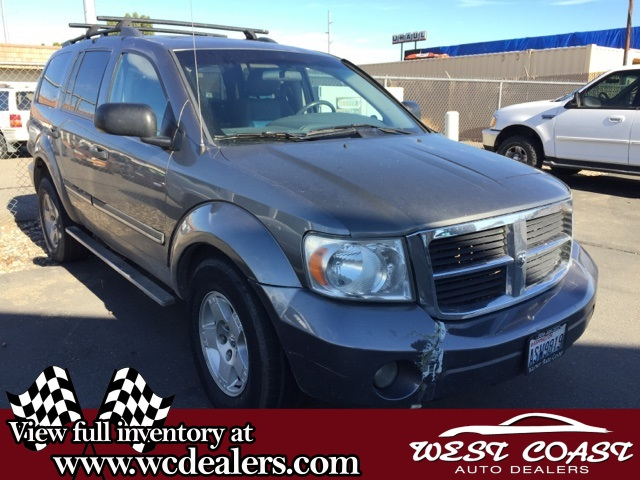 New And Used Silver Dodge Durangos For Sale