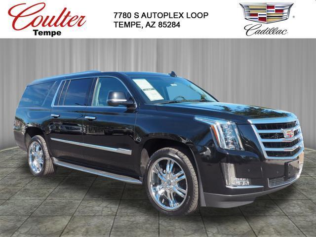 Used Cadillac Escalade Esv For Sale In Phoenix Az The