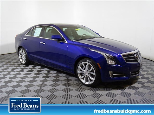 new and used cadillac ats for sale u s news world report. Cars Review. Best American Auto & Cars Review