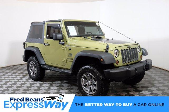 new and used jeep wrangler for sale in lansdale pa u s news world report. Black Bedroom Furniture Sets. Home Design Ideas