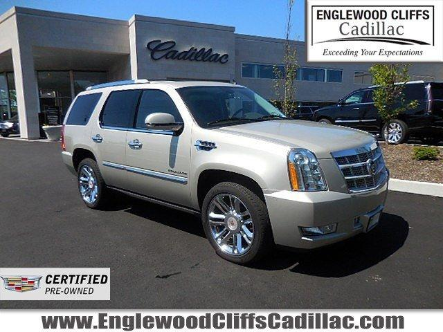 Pre Owned Cadillac Escalade Under $500 Down