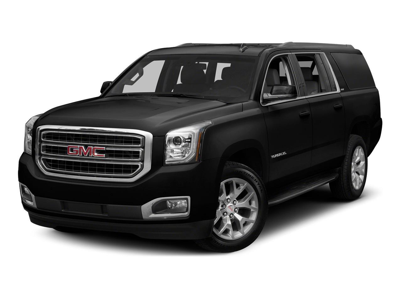 2015 Gmc Yukon Xl Slt Black 2015 Gmc Yukon Car For Sale