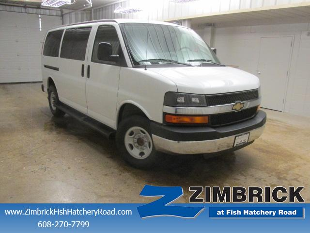 Page 4 Of 12 New And Used Chevrolet Vans For Sale In