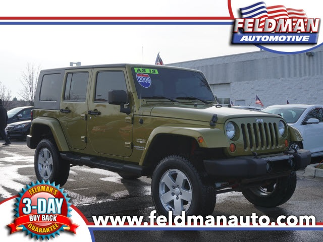 new and used jeep wrangler for sale in detroit mi u s news world report. Black Bedroom Furniture Sets. Home Design Ideas