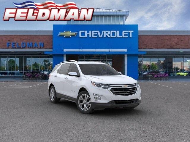 Feldman Chevrolet New Hudson >> Feldman Chevrolet Of New Hudson Car And Truck Dealer In
