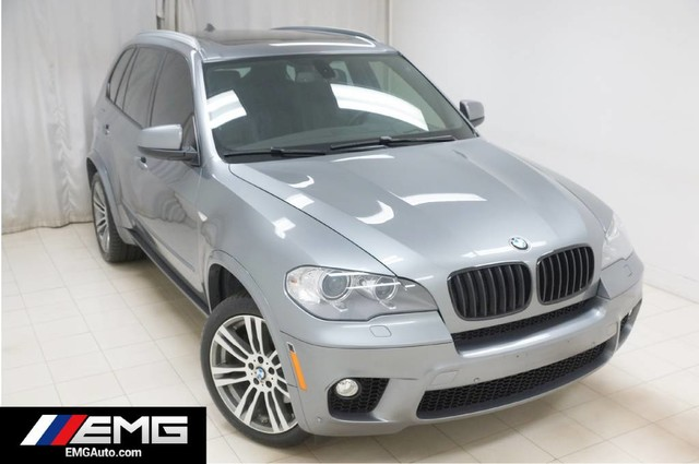 New and Used BMW X5 for Sale in New York NY  US News  World