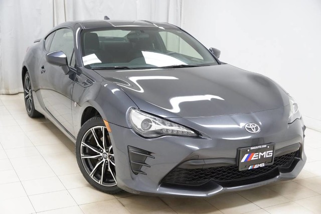Toyota 86 Under 500 Dollars Down