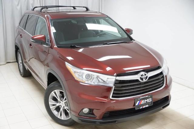 Toyota Highlander Under 500 Dollars Down