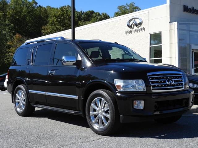 INFINITI QX56 Under 500 Dollars Down