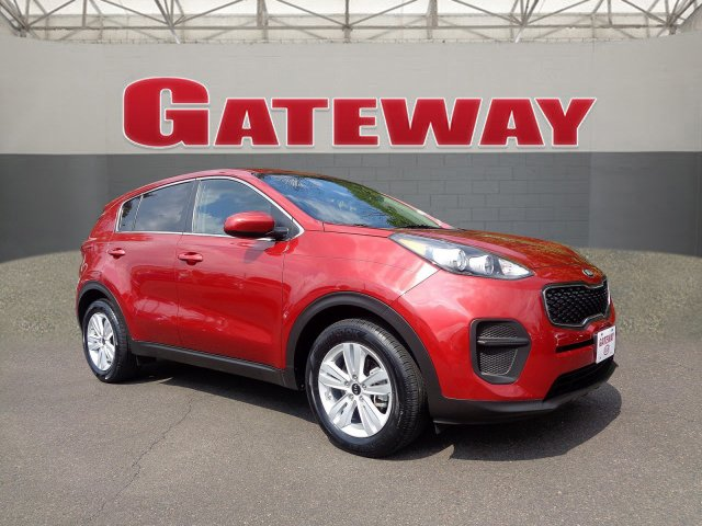 Kia Sportage Under 500 Dollars Down