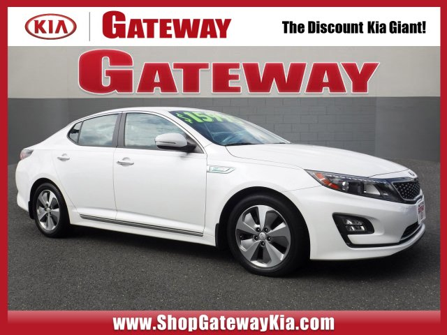 Kia Optima Hybrid Under 500 Dollars Down