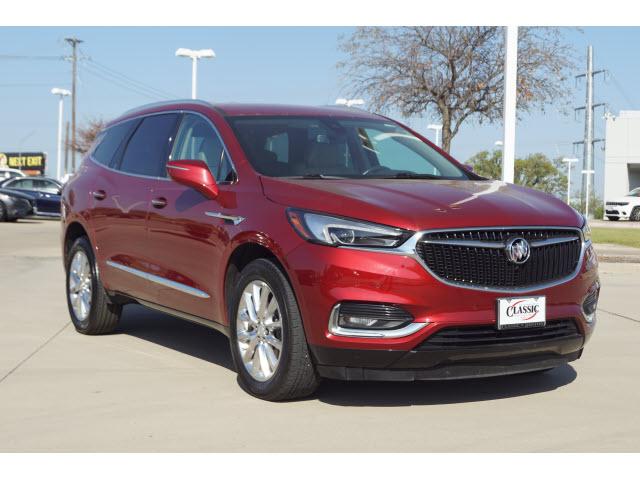 2018 Buick Enclave Premium photo