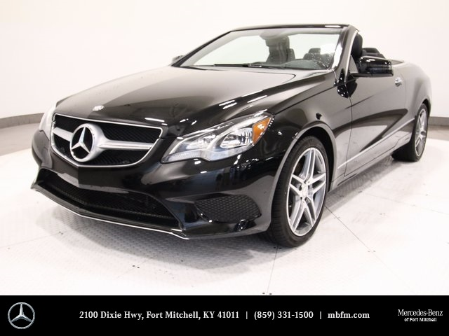North Olmsted, OH - 2014 Mercedes-Benz E-Class
