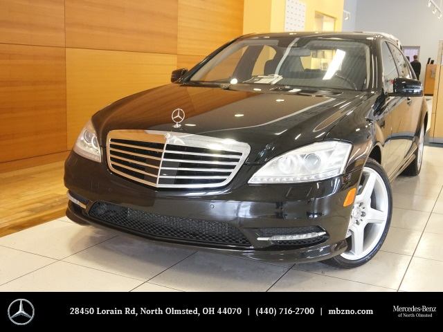New and used mercedes benz s for sale in cleveland oh u for Mercedes benz cleveland ohio