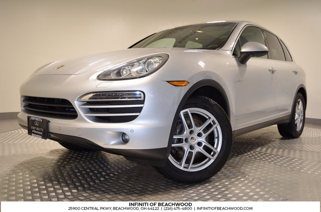 New and Used Porsche Cayenne for Sale  US News  World Report
