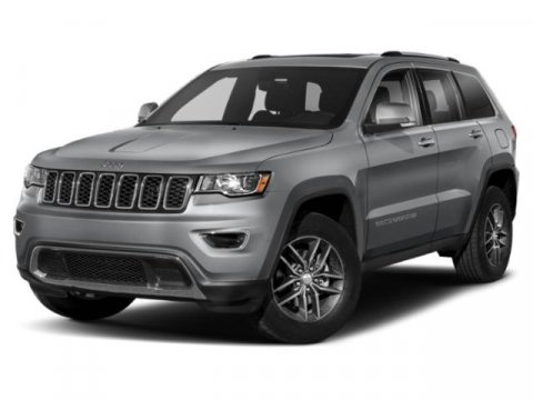 2021 Jeep Grand Cherokee Limited photo