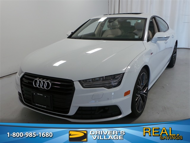 new and used audi a7 for sale u s news world report. Black Bedroom Furniture Sets. Home Design Ideas