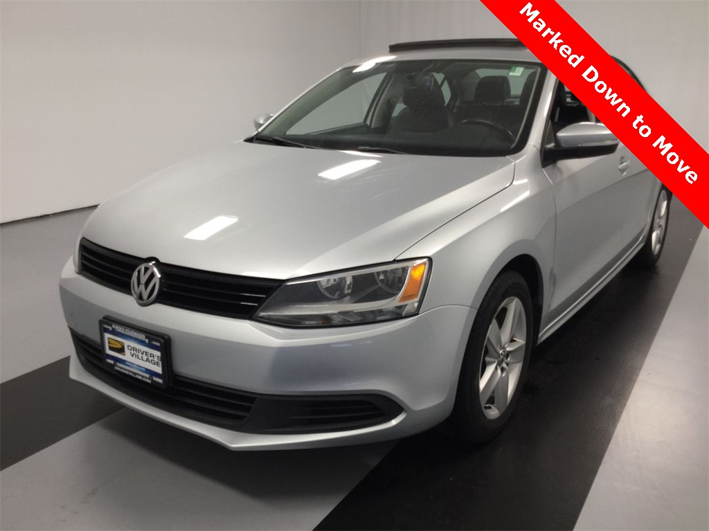 Volkswagen Jetta Sedan Under 500 Dollars Down