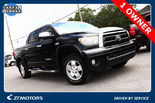 New And Used Toyota Trucks For Sale In Fort Walton Beach